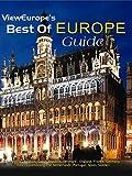 Best of Europe Guide - 61UPElvqS3L. SL160