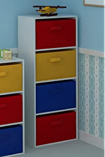 kids toy storage furniture. home source 4 tier toy storage unit kids chest of canvas drawers for bedroom or furniture o