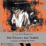 Die Elixiere des Teufels   E. T. A. Hoffmann