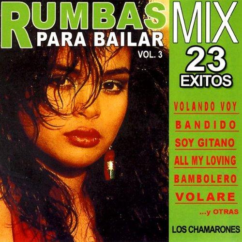 Rumbas Mix Para Bailar Vol.3 (Rumba Mix)