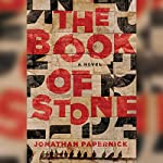 The Book of Stone | Jonathan Papernick