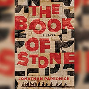 The Book of Stone Audiobook