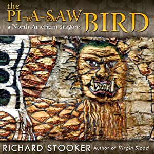 The Pi-a-saw Bird Audiobook