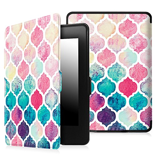 Fintie Case Kindle Paperwhite Thinnest
