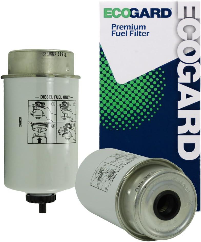 Ecogard XF65428 Fuel Filter