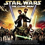 Star Wars: The Clone Wars Soundtrack Edition (2008) Audio CD