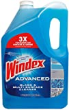 Amazon Price History for:Windex Advanced Glass & More Cleaner Refill, 1.37 Gallon
