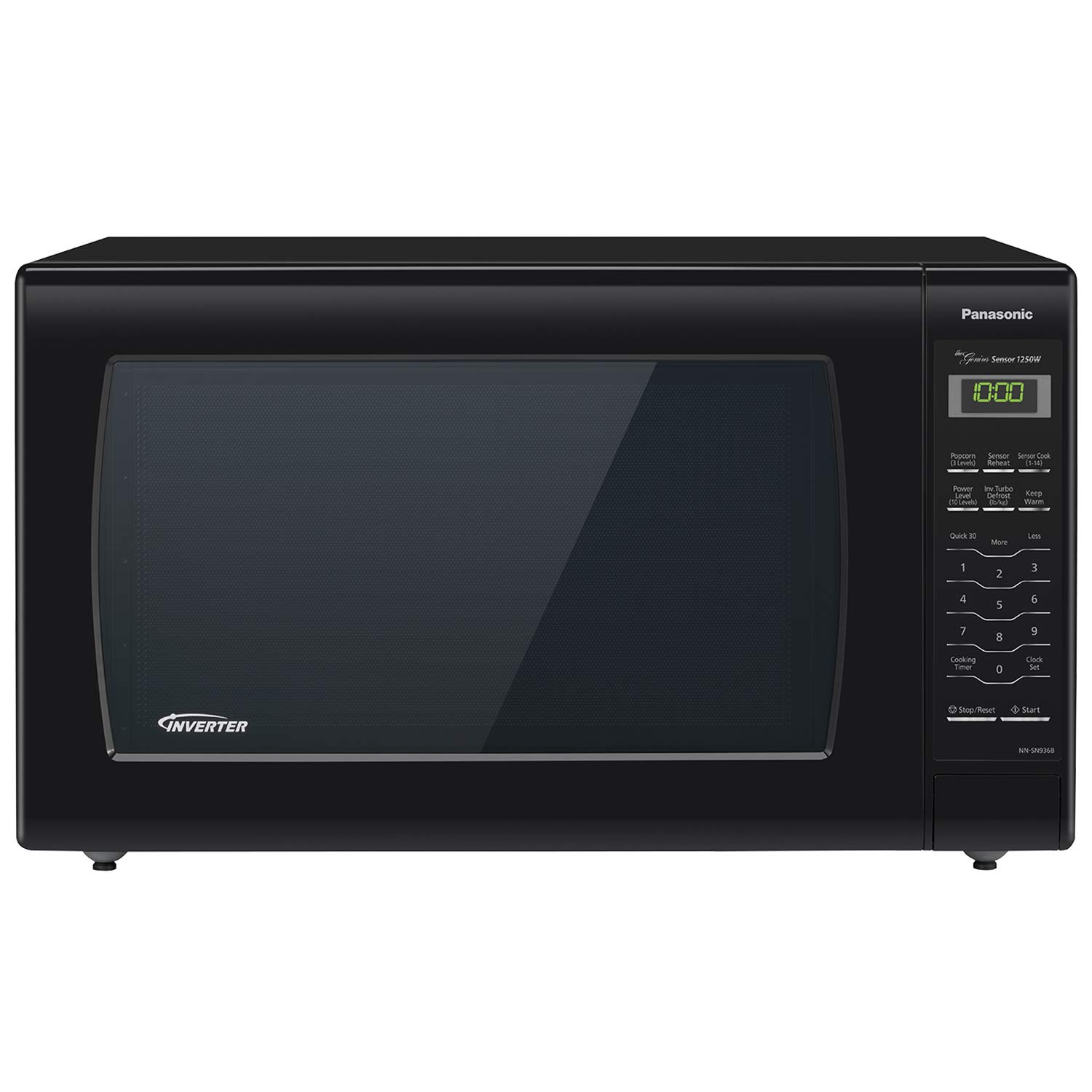 Top 10 Best Microwaves