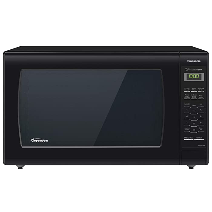 Top 10 Breville Smart Touch Microwave Product Reviews