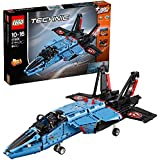 "LEGO 42066 ""Air Race Jet"" Building Toy"
