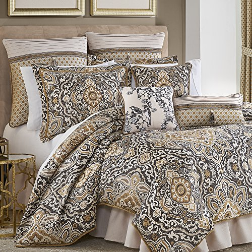 Croscill Philomena Queen Comforter Set, Multicolor