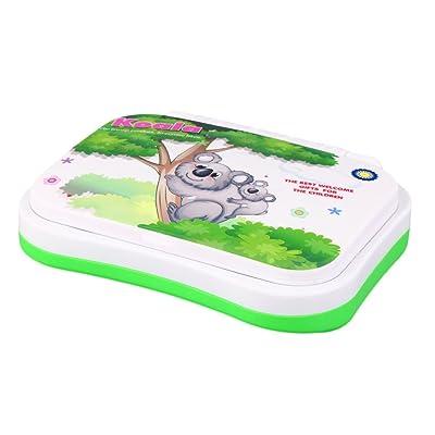 Ulable multifonctionnel Early Learning Educational ordinateur Jouets pour enfants garçons