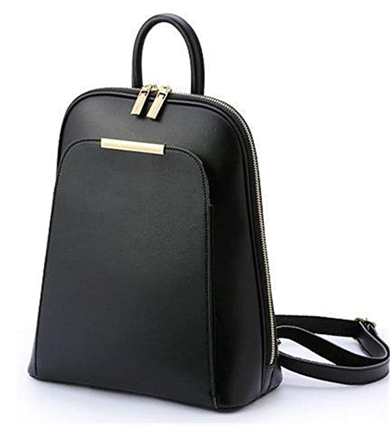 a9721d8aab1 2016 New Fashion Pu+leather Backpack Women Student to Travel Bolso Mujer 5  Color Mochila