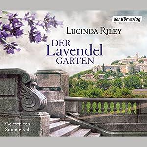 Der Lavendelgarten Audiobook