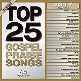 Top 25 Gospel Praise Songs 2017 [2 CD]