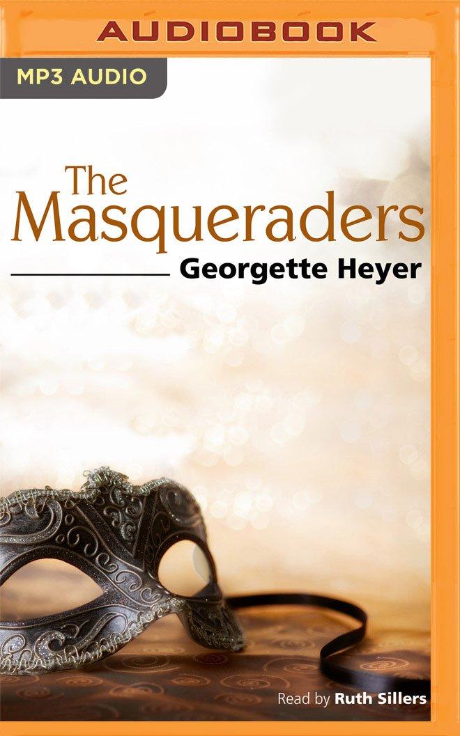 masqueraders heyer georgette