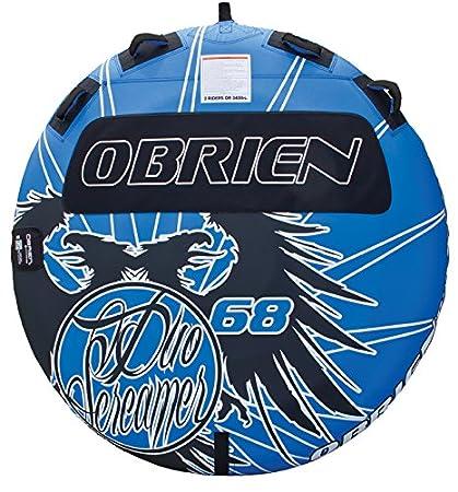 OBrien 2121507 - Juguete hinchable, color azul: Amazon.es ...
