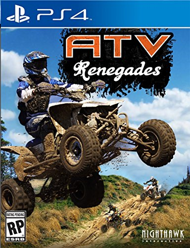 ATV Renegades - PlayStation 4
