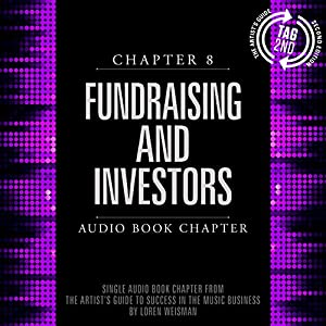 Chapter 8: Fundraising and Investors Audiobook