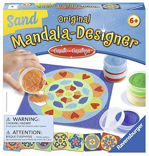 (Ravensburger Classic Mandala Designer Sand)