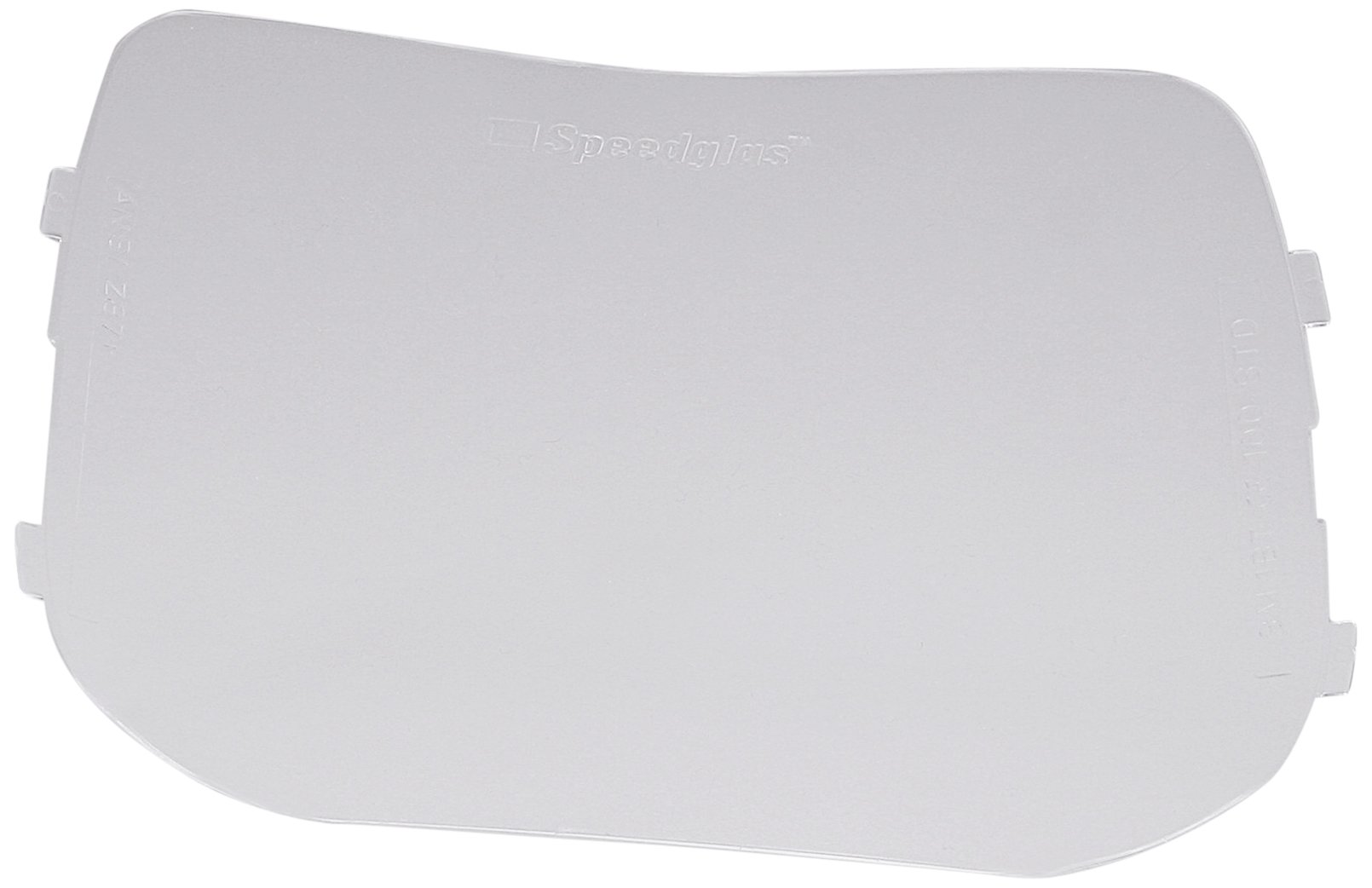 3M Speedglas Outside Protection Plate 100, Welding Safety 07-0200-51/37243(AAD), Standard