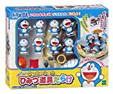 Doraemon Secret Tool Riddled