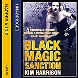 Download Rachel Morgan: The Hollows (8) - Black Magic Sanction in PDF ePUB Free Online