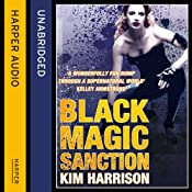 Rachel Morgan: The Hollows (8) - Black Magic Sanction | Kim Harrison