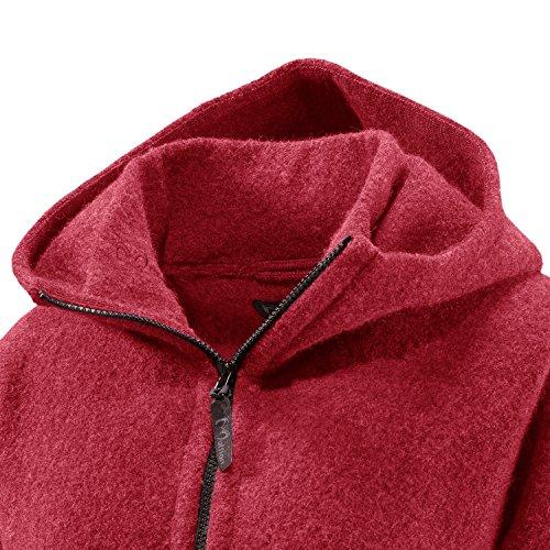 Mufflon cappotto Rika Red Rika Red Rika cappotto Mufflon Rosso Mufflon Rosso Rosso cappotto Red Mufflon wqFxBpZF