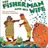 The Fisherman and His Wife, Becky Thomas, 0399247718