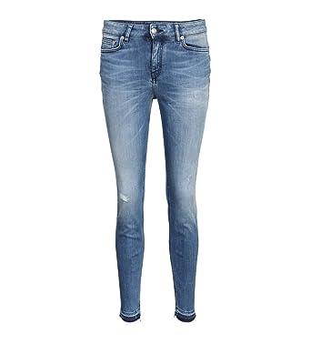 Damen Jeans - Need blau Drykorn Genießen Sie Online Liefern Verkauf Countdown-Paket Verkauf Wahl 76uT2hVfG9