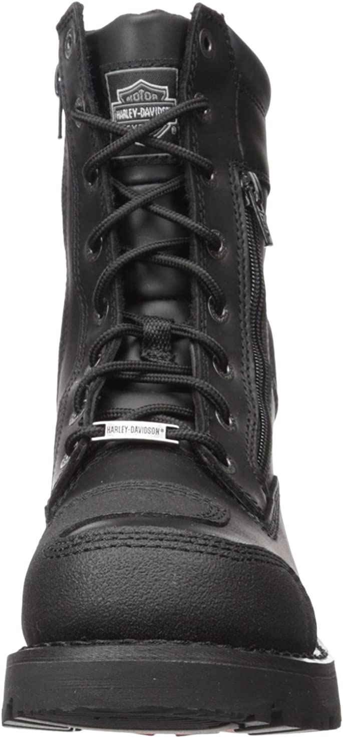 NEW Harley-Davidson Men/'s Riddick Riding Boot Style D98308
