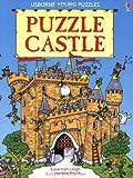 Puzzle Castle (Usborne Young Puzzles)