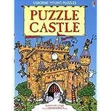 Puzzle Castle (Young Puzzle Books)