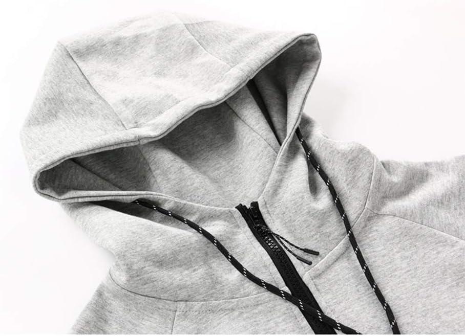 #Bucks, felpa con cappuccio allentata a manica lunga da uomo Casual Sporty Comodo Abbigliamento da allenamento Con cappuccio Stampa Top in jersey autentico S-XXXL grey