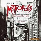Huppertz: Metropolis (Ga) - Original Motion Picture Score