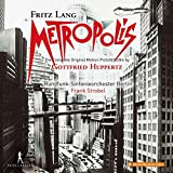 Metropolis (Original Motion Picture Score)