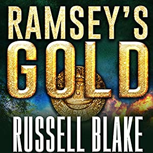 Ramsey's Gold Audiobook