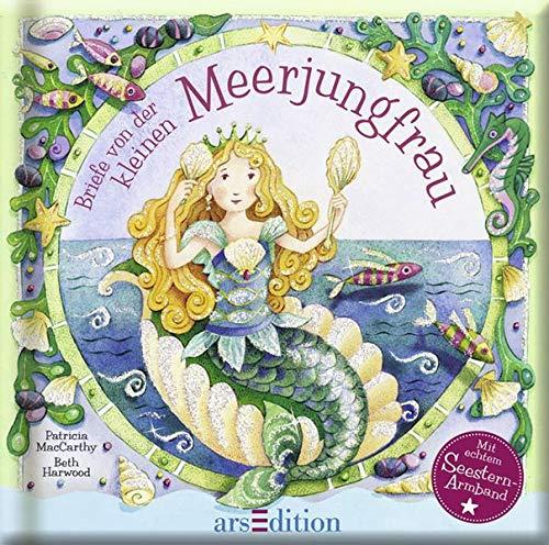 Briefe von der kleinen Meerjungfrau
