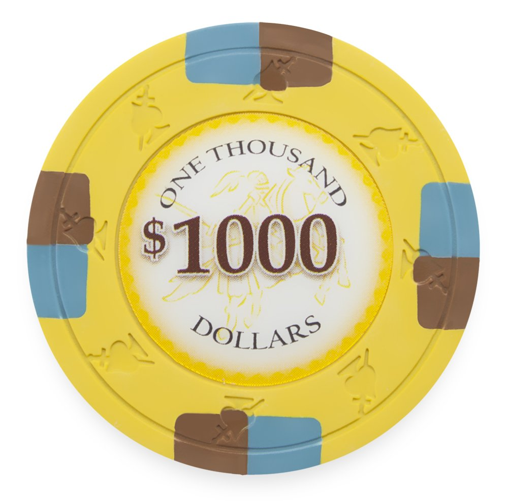 Best Rated in Poker Chips & Helpful Customer Reviews - Amazon.com