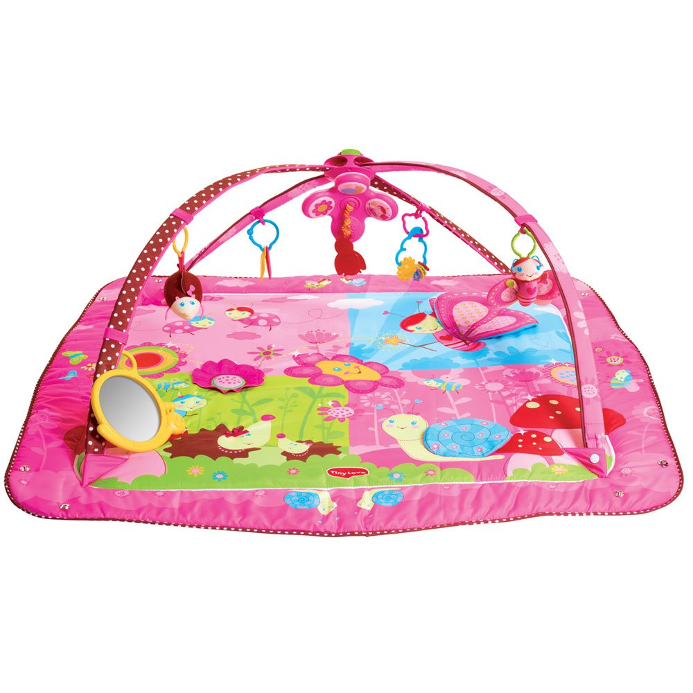 Tiny Love Tapis Gymini Moove et Play Princesse product image