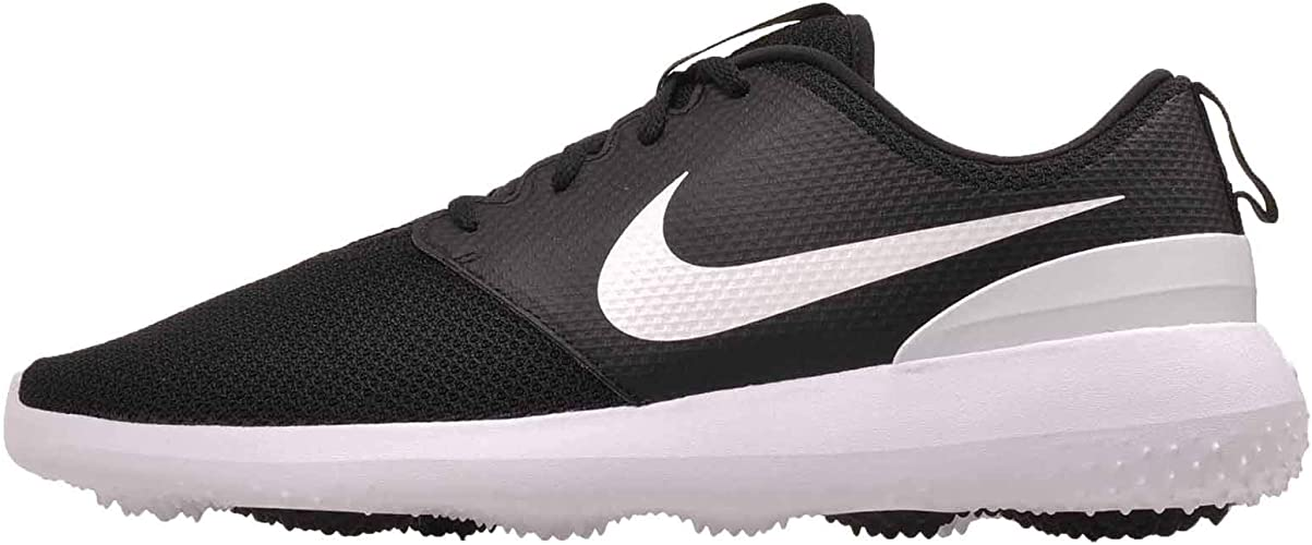 Amazon Com Nike Golf Roshe G Spikeless Shoes Golf