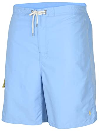 acf3e7104abc3 Image Unavailable. Image not available for. Color: Polo Ralph Lauren Men's  Big & Tall Kailua Swim Trunks ...