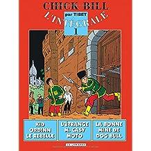 Chick Bill 01 Intégrale