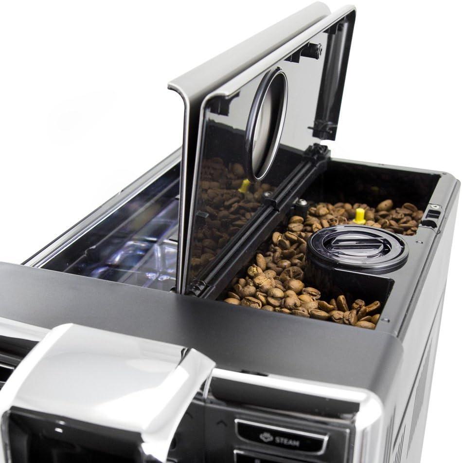 Amazon.com: Saeco HD8911/67 Incanto Plus - Máquina de café ...