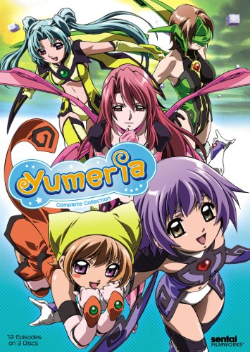 Yumeria: Complete Collection (3PC)
