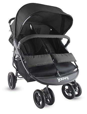 Amazon.com : Joovy Scooter X2 Double Stroller, Black : Baby