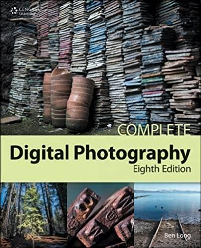 complete digital photography 8th