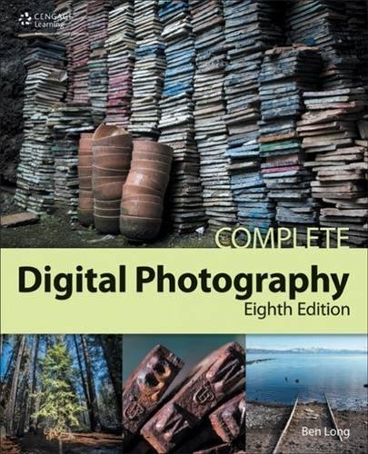 learning digital photography - 7