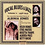 Vocal Blues & Jazz 4